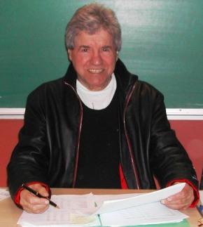 Jean-Louis Raymond 2009