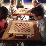 Souleymane vs Stefan