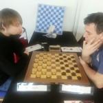 Cannes 2014 - Machtelink vs Schwartzman (ronde 2 - remise)