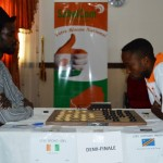 Demi-finale entre Atse (champion 2013) et Loko (champion 2014)