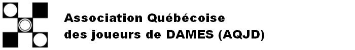 Association québécoise des joueurs de dames