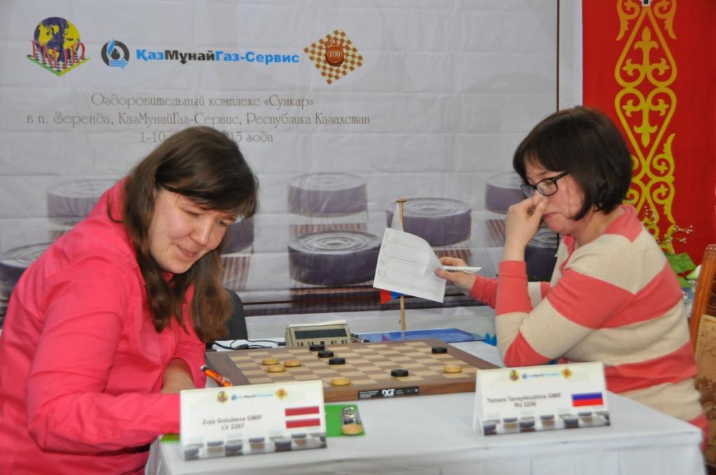 WK_match_Golubeva_Tanzykkuzhina